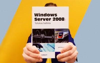 Windows Server 2008 -päivitysten aika on viimeistään nyt