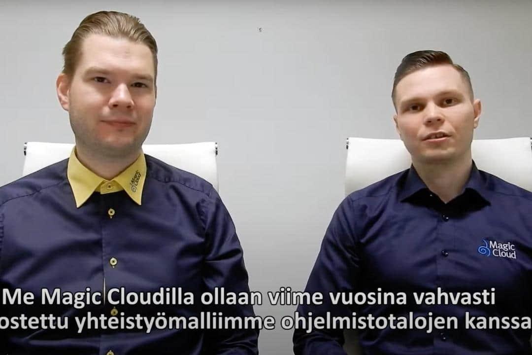 Magic Cloud vlogi_scr_1