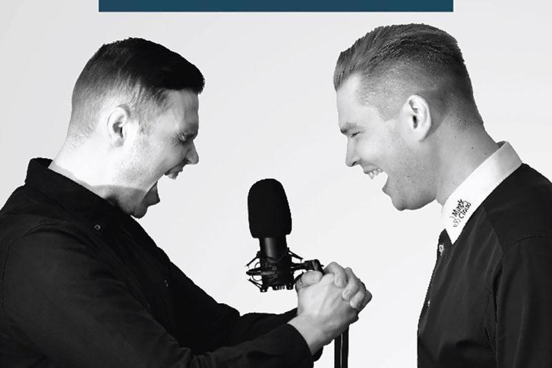 #Pilvessä-podcastin ensimmäinen jakso on kuunneltavissa!