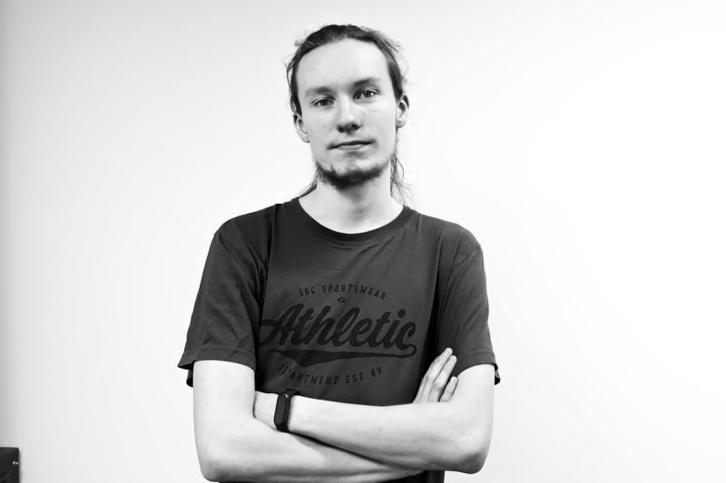 Mikael Murto asiantuntijaksi tekniseen tukeen!
